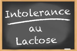 Définition intolérance lactose